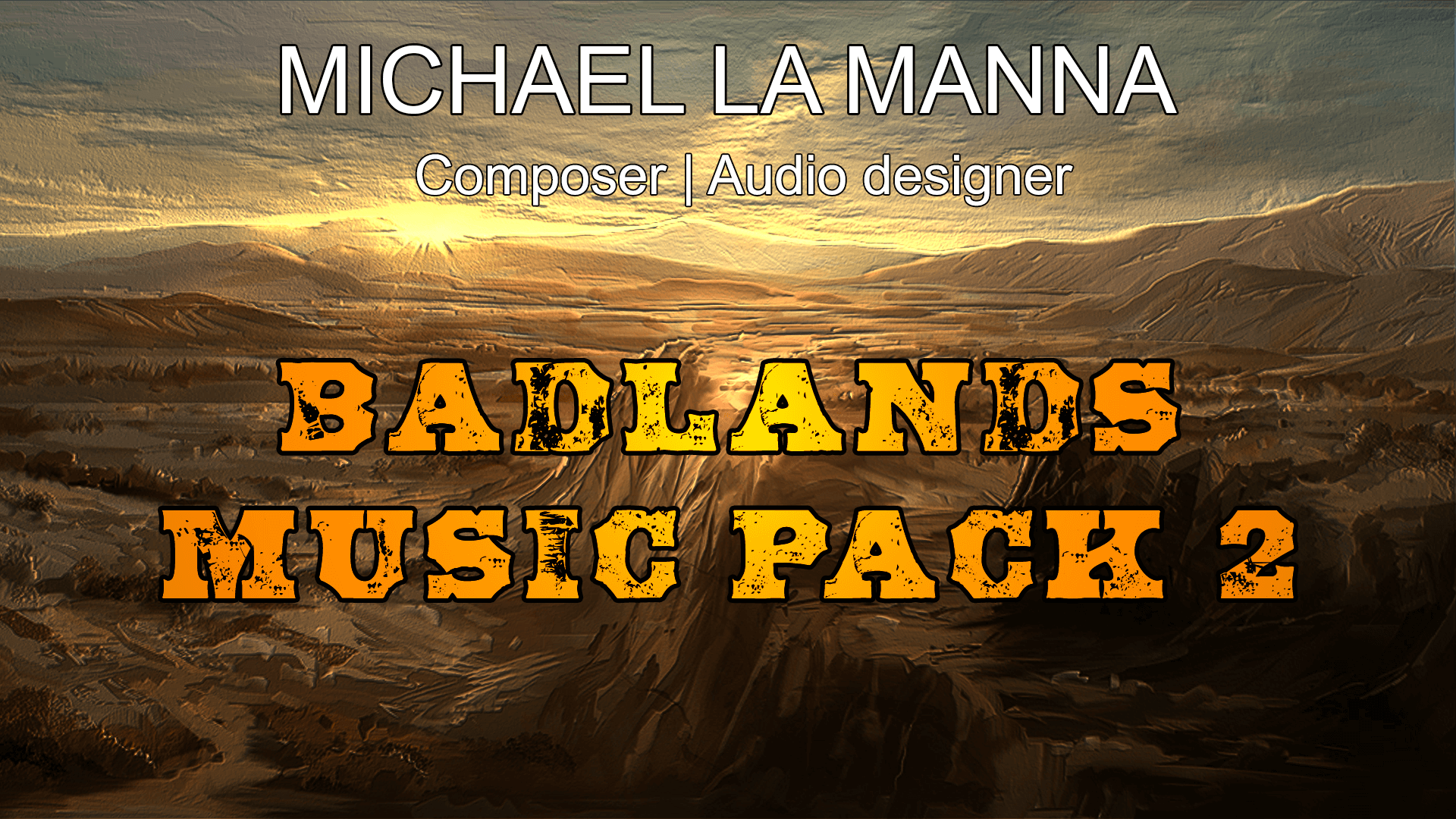 Badlands Intro/Theme [Composer = Mike Shinoda] - YouTube
