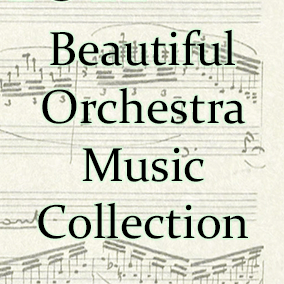 A collection of fourteen original orchestral pieces with calm and beautiful moods ranging from mournful and solemn to loving and romantic. The tracks in this collection total twenty-seven minutes of music.