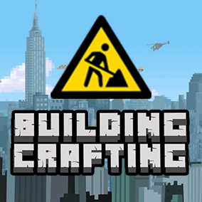 Building & Crafting Audio Bundle is useful audio solution for harvesting, social & crafting video games.