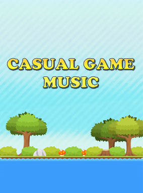 All the Essential music, jingles and stingers you need for your game!  - 7 original high-quality loop-able music of various moods!  - 2 win/lose loop-able jingles  - 4 win/lose stingers