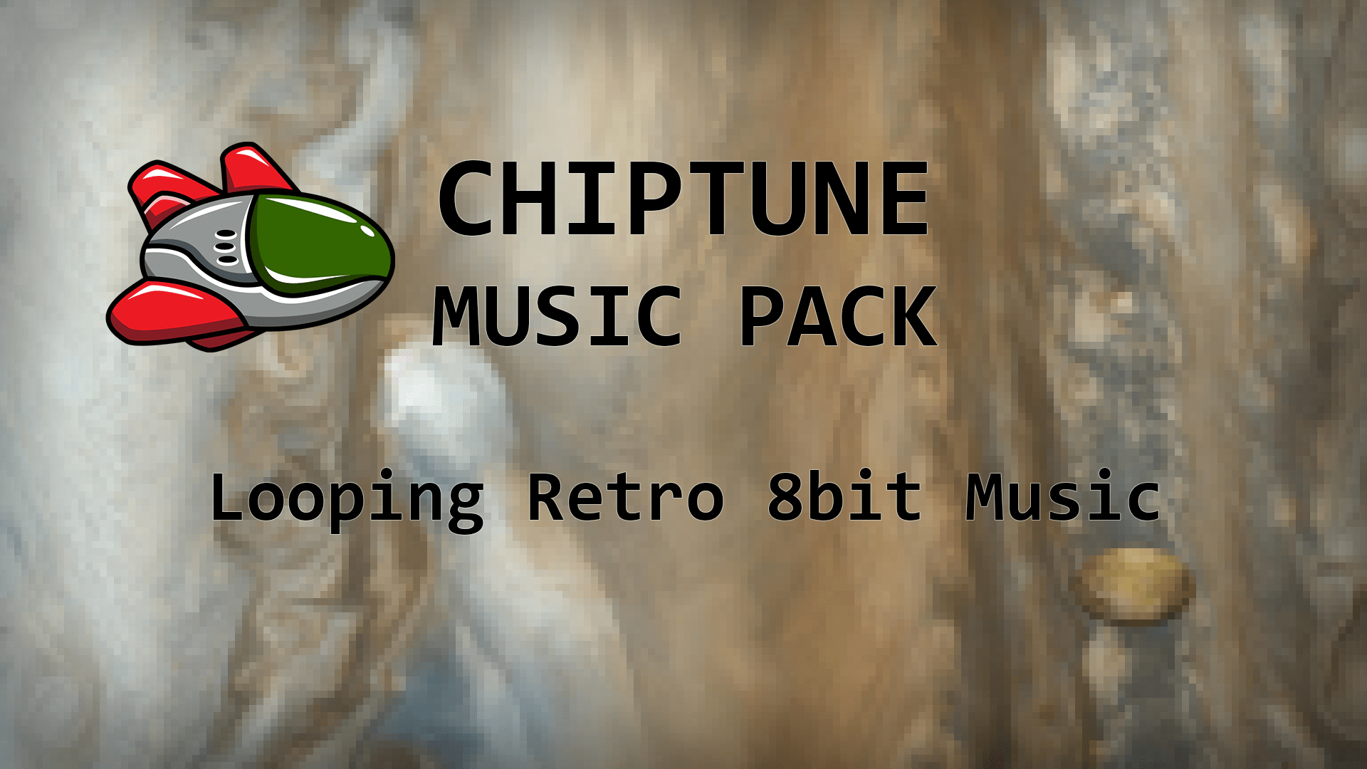 Chiptune Music Pack by Taylor Brook Music in Music - UE4