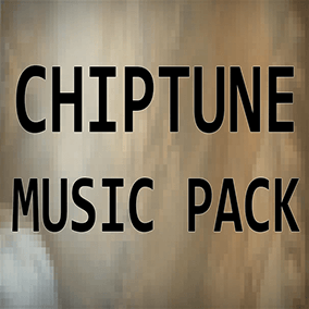 A collection of thirteen (plus 3 additional variations) of retro chiptune music. All tracks loop seamlessly, plus the variation on some tracks include endings. This music is perfect for mobile and retro games, especially indie titles that use pixel art.