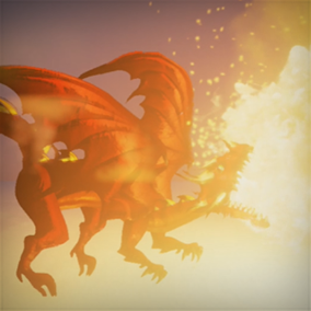 This project contains the Creature Animation Tool's Runtime plugin for Unreal Engine. It has a user controllable Fire Breathing Dragon as an example of how to use the plugin.