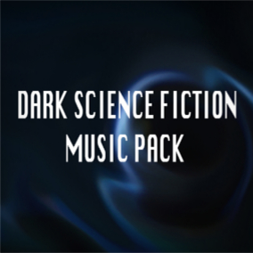 A collection of 14 looping and non-looping dark science fiction compositions, 5 percussion loops and 5 short themes forming a total of 60 minutes of audio.