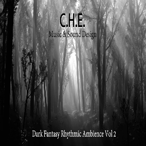 This is my second collection of Dark Fantasy Rhythmic Ambience.