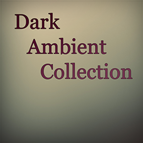 A collection of dark and scary electronic ambient tracks.