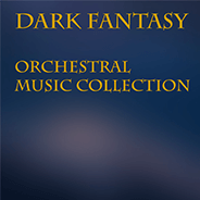 A collection of 11 Orchestral music tracks in the dark fantasy game style as heard in such AAA games like the Witcher, Dragon Age, and Dark Souls.