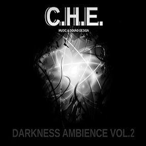 This is my second collection of sound ambiance Volume.