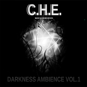 Darkness themed ambience sound pack.