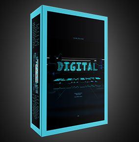 Complex computer sounds, digital electronics, morphs and tech sounding textures are at the core of Epic Sounds and FX Digital Elements sound FX collection.