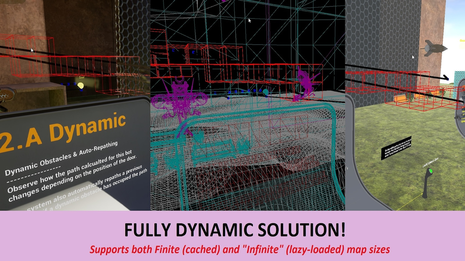 DoN's 3D Pathfinding for Flying AI by Venugopalan ...
