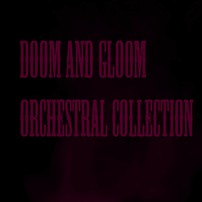 A collection of 15 original orchestral track with an additional five variations, all of which portray dark and gloomy moods that are perfect for horror and suspense with an epic symphonic feel. Over fifty-two minutes of original music.