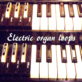 Four electric organ loops with positive vibe and happy mood. Perfect for casual games. Additional intro/end/short variations included!