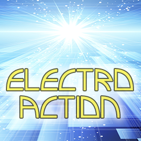 Over 20 minutes of raving electronic music in seven tracks! Suitable for many genres of games.