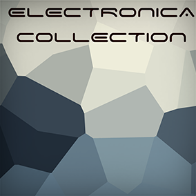 A collection of electronic music ranging from smooth and cool ambient electro tracks to driving and intense industrial beats. This music would work well for a futuristic, sci-fi game or for things like mobile puzzle and word games.