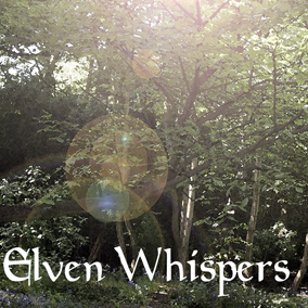 Elven Whispers Cinematic Audio Score series, Elven inspired Cinematic Music