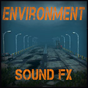 Scary ambient sounds collection, that will make your game audio performance much more impressive. Collection includes stereo and mono sound files and loops intended for game environment sound design.