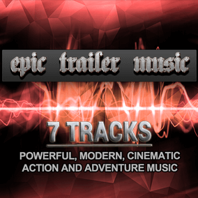 Modern and Epic music pack!