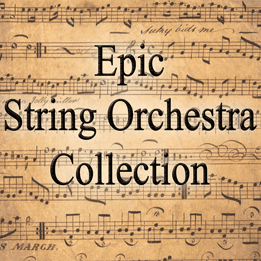 A collection of fifteen powerful, dark, and moody cinematic tracks performed by string orchestra. This music contains a range of moods from wonder and beauty to dark and horrifying.