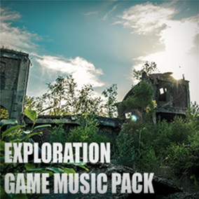 5 Loop-able Immersive Ambient Music, 2 Short Music Loops and 5 stingers!  Be immersed in an exploration or an open world RPG game with beautiful atmospheric music tracks! 5 music of different moods and texture to suit various maps or scenes in game.