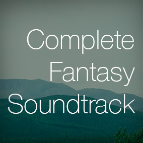 30+ minutes of professional-quality orchestral music to accompany your fantasy-themed game.