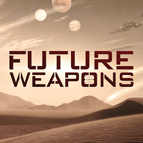 450+ futuristic weapon sounds