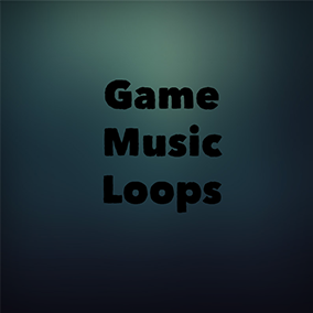 A collection of loops designed for use in video games.