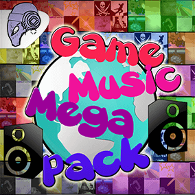 """Game Music Mega Pack"" contains 70+ Melodic tracks, 6.2 hours of high-quality audio content, 15 music categories, 276 audio assets, all in one pack!"
