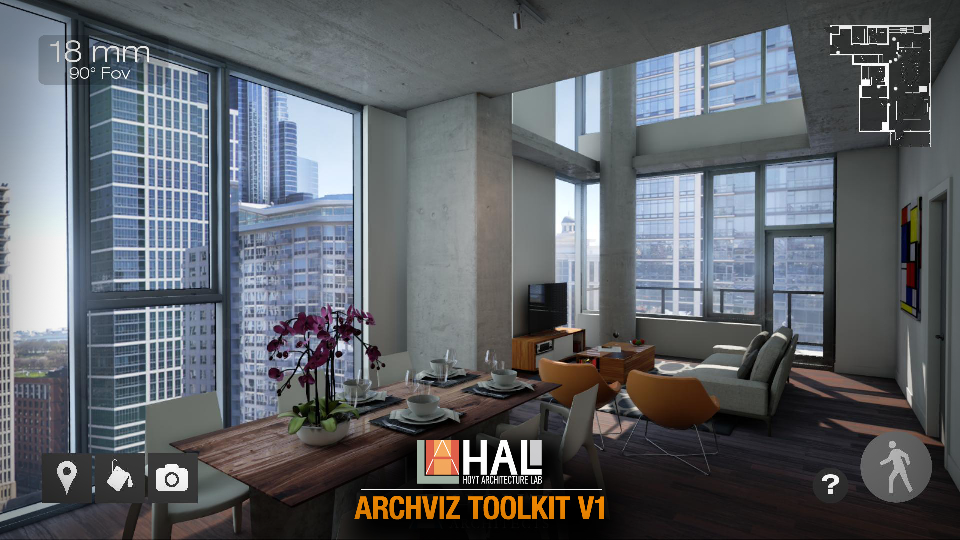 Hal Archviz Toolkit V1 By Hal In Architectural