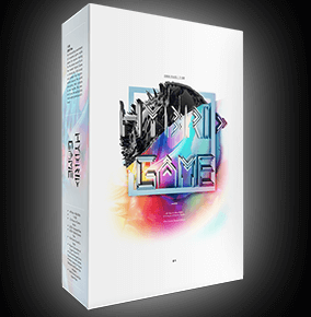 Hybrid Game Sounds conveys a studio brewed cutting edge audio asset collection with more than 4400 sound files: over 2000 source and organic audio assets, over 2200 synthetics and designer sounds, plus 20 high fidelity music loops.