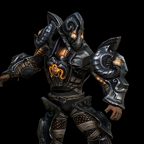 Infinity Blade: Warriors features all of the fiercest heroes of the Infinity Blade Collection.