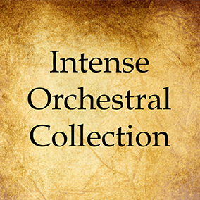 A collection of ten orchestral music tracks with a powerful and epic tone. Perfect for action games and game trailers.