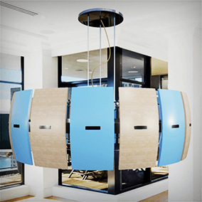 This is a small collection of modern Lamp popular in architectural visualizations.