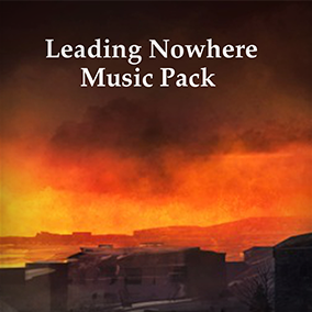 The Leading Nowhere Music Loop Pack contains 10 music files, seamless loops, and stings! Excellent for games and apps in the Sci-Fi, Horror, Drama, Tense, Suspenseful, and other worldly genres.