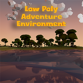 47 Static Meshes, 8 particle systems and 3 blueprints to create a fully customizable low poly style forest area, with snow masking for seasons, colour variation by world location and many other settings, this pack will get your low poly game started.
