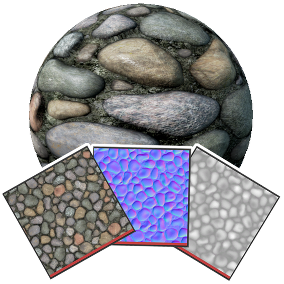 Automatically create Instanced Materials for large numbers of textures, placing basecolor/normal/roughness/etc in the correct parameter slots regardless of the shape or complexity of your parent Material.