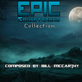 This is a collection of music scores that you are free to use in your project after purchase! They are all produced by Bill McCarthy and are very unique! Pump your project with epic soundtracks and give it the sound it deserves!