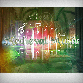 This music pack fits very well to your medieval fantasy projects. It's strong and powerful composition is full of energy and mystery at the same time.
