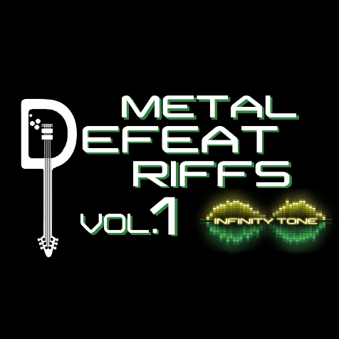 A collection of 130 audio tracks: 50 riffs, each in multiple versions. All in the style of alternative metal/hard rock. Ideal to use in action oriented games to accentuate defeats/game over screens/deaths/etc.