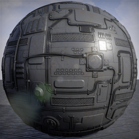 I offer expertly made, seamless turnkey PBR textures ready for use in your 3D projects.