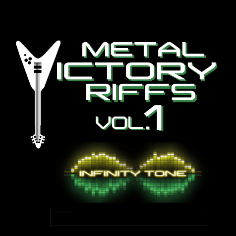 A collection of 130 audio tracks: 50 riffs, each in multiple versions. All in the style of alternative metal/hard rock. Ideal to use in action oriented games to accentuate victories/achievements/bonuses/power ups/combos/etc.