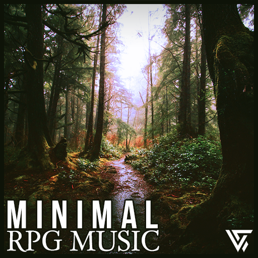 A collection of 7 minimal orchestral and rhythmic pieces blending rich acoustic symphonic instruments with soft electronic beats. Perfect for a fantastic adventure.