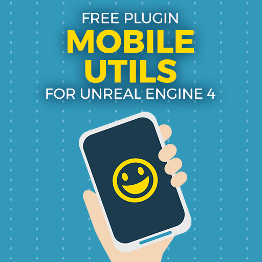 The Mobile Utils plugin lets you integrate out-of-the-box mobile utilities for iOS & Android into your Unreal Engine 4 project.