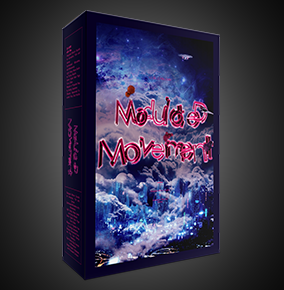 The Modulated Movement collection includes more than 500 dynamic, unique, trade craft movement and transition sounds including morphs, whooshes, swishes, transitions, projectile throws, mechanical movement sounds.
