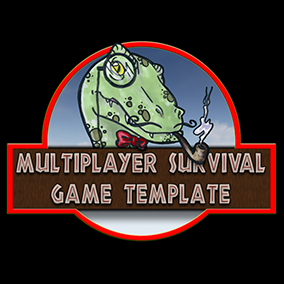 Blueprint powered multiplayer survival game template complete with all standard survival mechanics as well as many extended and exotic ones. Fully modular and easy to extend with an ever expanding list of features through updates.