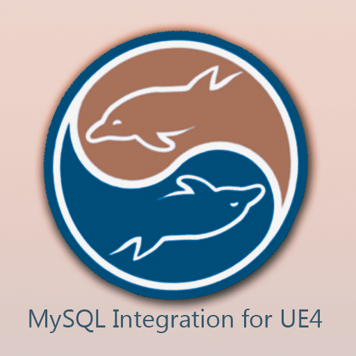MySQL Integration is a Plugin that lets you connect your UE4 projects with MySQL Server. Easily execute queries from Blueprints to store and retrieve data from your database.