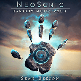 NeoSonic Fantasy Music Vol. 1 is a collection of tracks designed to add magic, adventure and wonderment at the fantastical to your project. Fantasy Music Vol. 1 is built on powerful and magical themes using many unique and world instruments.