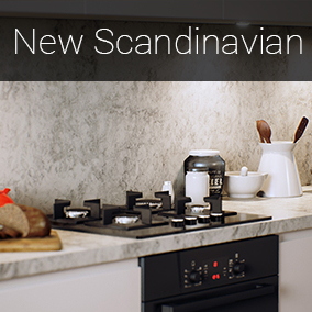 New Scandinavian UE4 scene - as seen on Youtube!