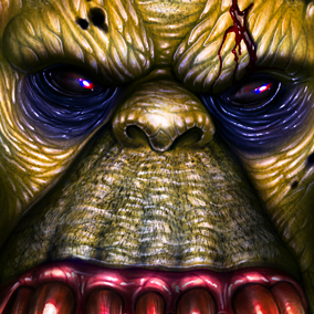 Orc Voice Pack is a collection of over 400 Sound files including 150+ English phrases and words, 15+ Words in an made up language and a bunch of Screams, Grunts, Hurt-sounds, Laughs, Growls, Hits and Death-sounds.