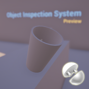 Customizable inspection system.